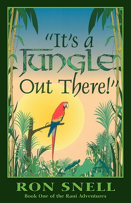 It's a Jungle Out There (Second Edition) Cover Image