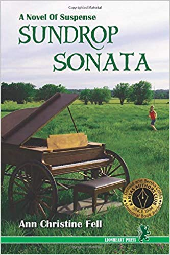 Sundrop Sonata: A Novel of Suspense Cover Image