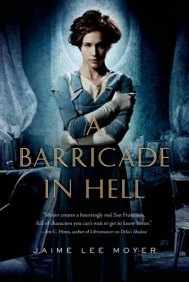 A Barricade in Hell Cover Image