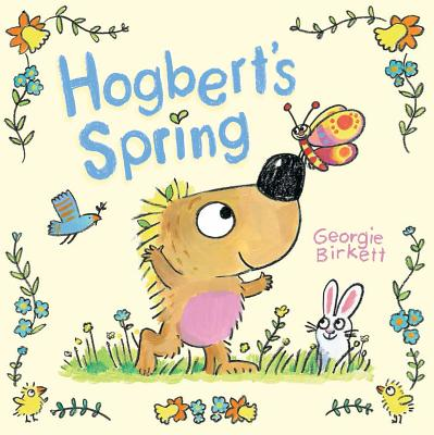 Hogbert's Spring (Meadowside PIC Books) Cover Image