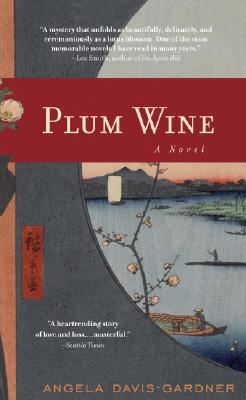 Plum Wine Cover