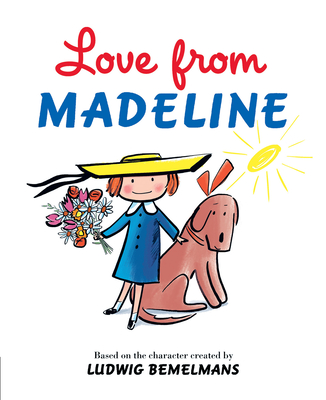 Love From Madeline Cover Image