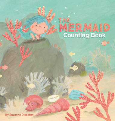 The Mermaid Counting Book Cover Image