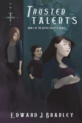 Trusted Talents: Book 2 of the Bayou Talents Series Cover Image