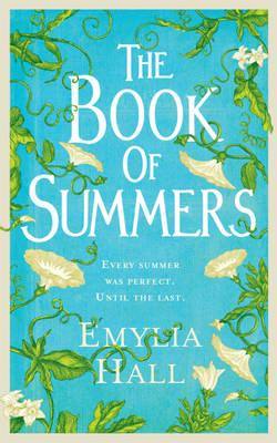 Cover for Book of Summers