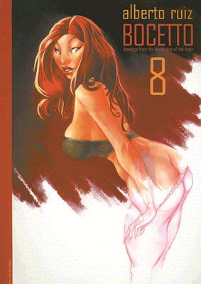 Bocetto Cover