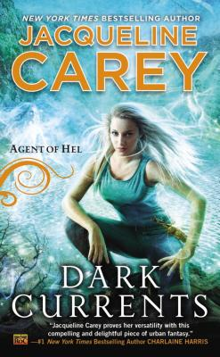 Dark Currents: Agent of Hel Cover Image