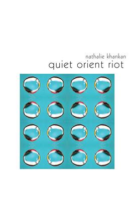 Quiet Orient Riot Cover Image