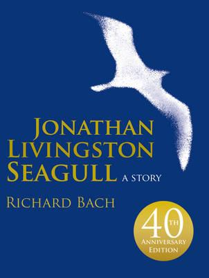 book analysis jonathan livingston seagull The complete edition of a timeless classic, includes the recently rediscovered part four and 'last words' by richard bachjonathan livingston seagull, the most celebrated inspirational fable of our time, tells the story of a bird determined to be more tha.