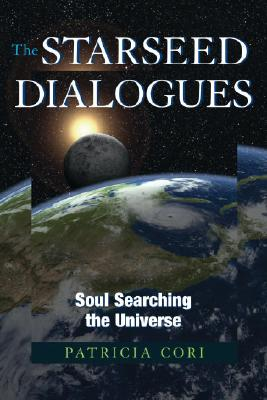 The Starseed Dialogues Cover