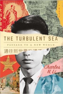 The Turbulent Sea: Passage to a New World