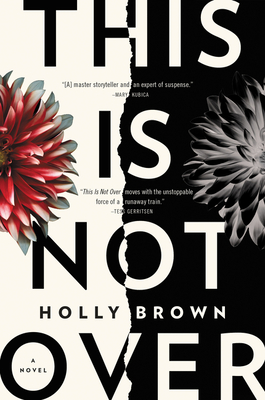 This Is Not Over: A Novel Cover Image
