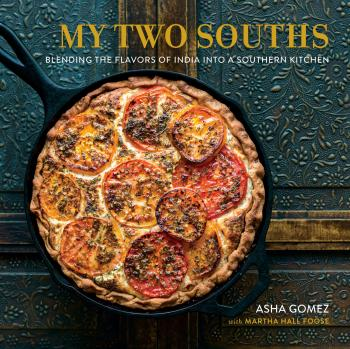 My Two Souths: Blending the Flavors of India Into a Southern Kitchen Cover Image