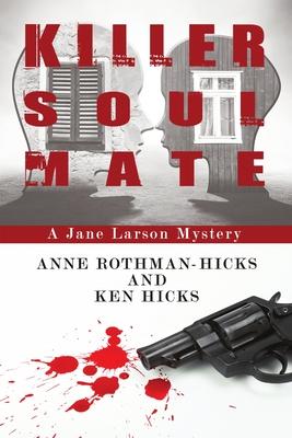 Cover for Killer Soul Mate