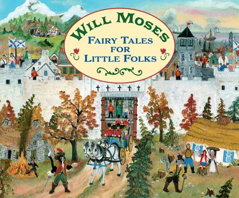 Fairy Tales for Little Folks Cover Image