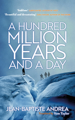 Cover for A Hundred Million Years and a Day