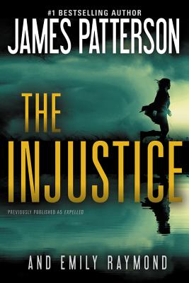 The Injustice Cover Image