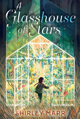Cover for A Glasshouse of Stars