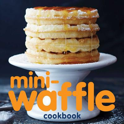 Mini-Waffle Cookbook Cover Image