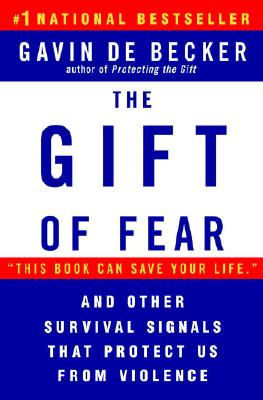 Cover for The Gift of Fear