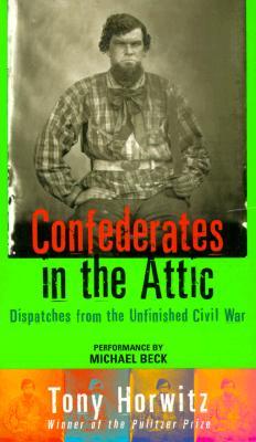 Confederates in the Attic Cover Image