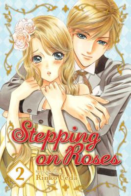 Stepping on Roses, Volume 2 Cover
