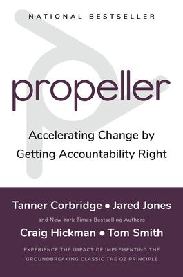 Propeller book cover