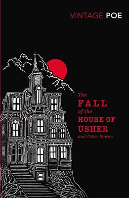 The Fall of the House of Usher and Other Stories Cover Image