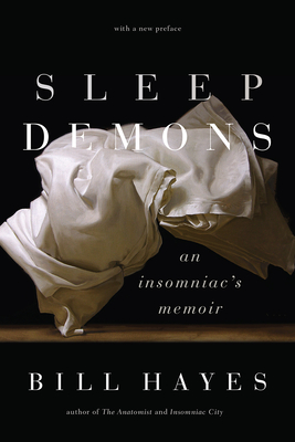 Sleep Demons: An Insomniac's Memoir Cover Image