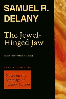 The Jewel-Hinged Jaw: Notes on the Language of Science Fiction Cover Image