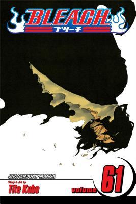 Bleach, Vol. 61 cover image