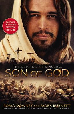 Son of God Cover