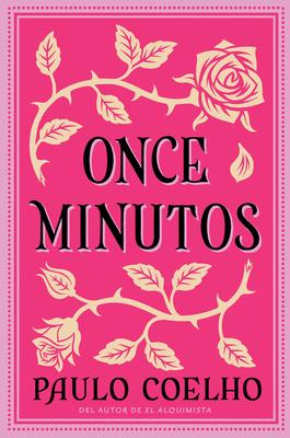 Once Minutos: Una Novela Cover Image