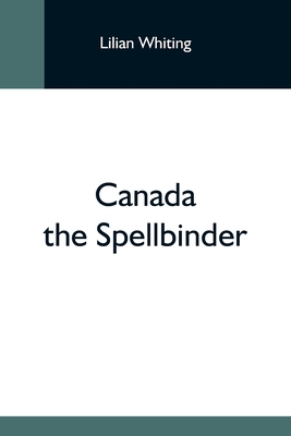 Canada The Spellbinder Cover Image