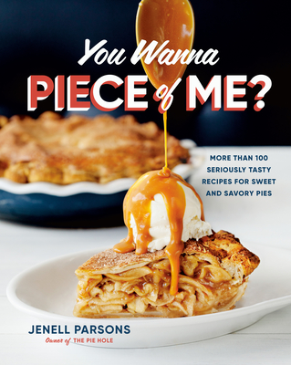 Cover for You Wanna Piece of Me?
