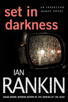 Set in Darkness Cover Image