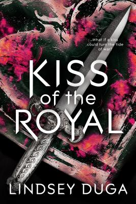 Cover for Kiss of the Royal