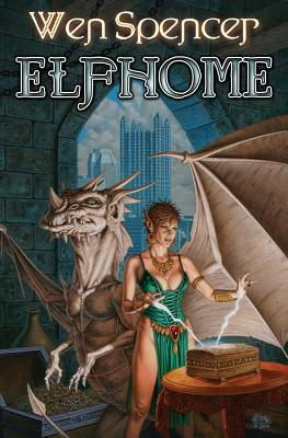Elfhome Cover Image