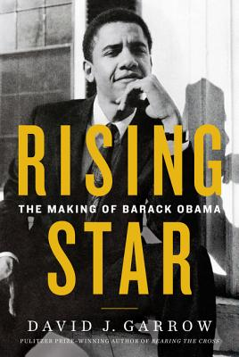 Rising Star: The Making of Barack Obama Cover Image
