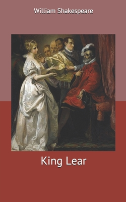 King Lear Cover Image