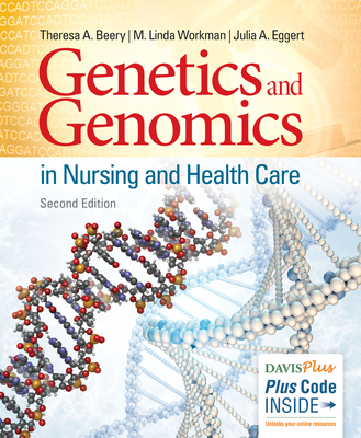 Genetics and Genomics in Nursing and Health Care Cover Image