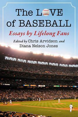 Cover for Love of Baseball