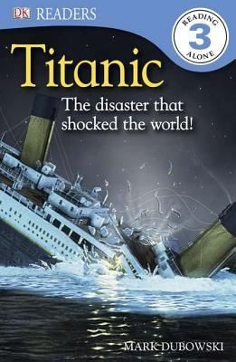 Titanic: The Disaster That Shocked the World! Cover Image