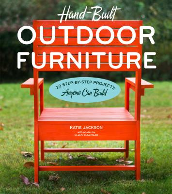 Hand-Built Outdoor Furniture Cover