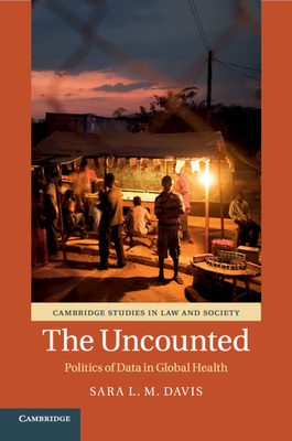 Cover for The Uncounted