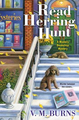 Read Herring Hunt Cover Image