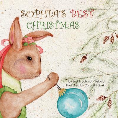 Sophia's Best Christmas Cover Image