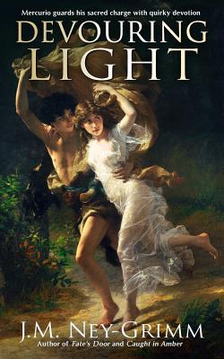 Devouring Light Cover Image