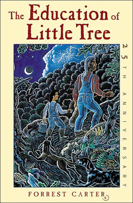 Cover for Education of Little Tree