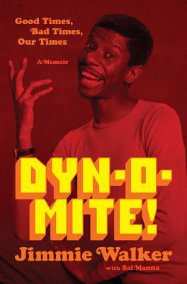Dyn-O-Mite! Cover